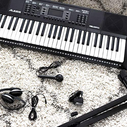 Alesis Melody MKII Portable Keyboard