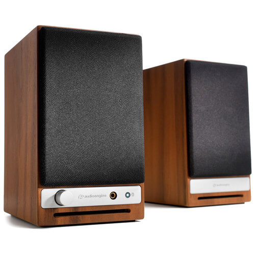 Audio Engine HD3 - best speakers system for apartment with best bass
