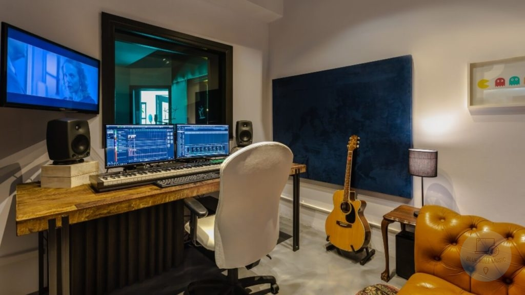 Best Recording Studio Chairs for Home Recording