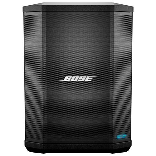 Bose S1 - best professional bluetooth loudspeakers for dance studio
