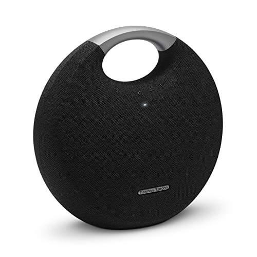 Harman Kardon Onyx - the best dance studio speaker sound system
