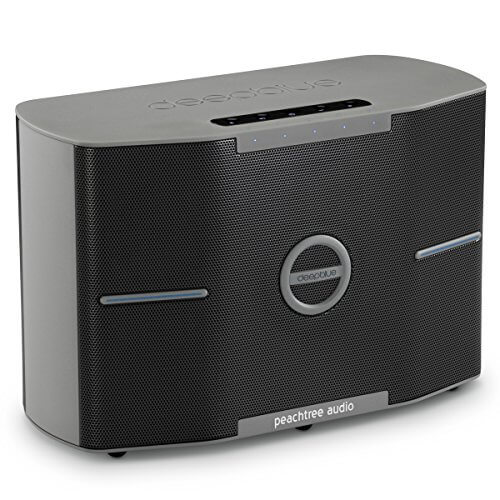Peachtree Audio deepblueSKY - best budget cheap affordable dance studio speakers
