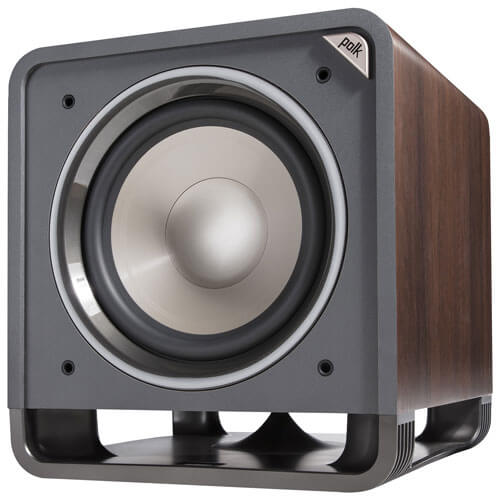 Polk Audio HTS 12 - best wireless budget powered subwoofer
