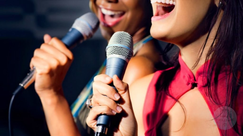 What Do You Need to Sing Karaoke at Home - best bluetooth karaoke microphones