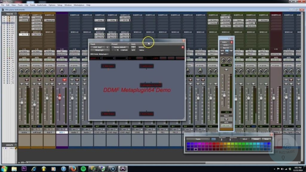 is pro tools the best daw for podcasting