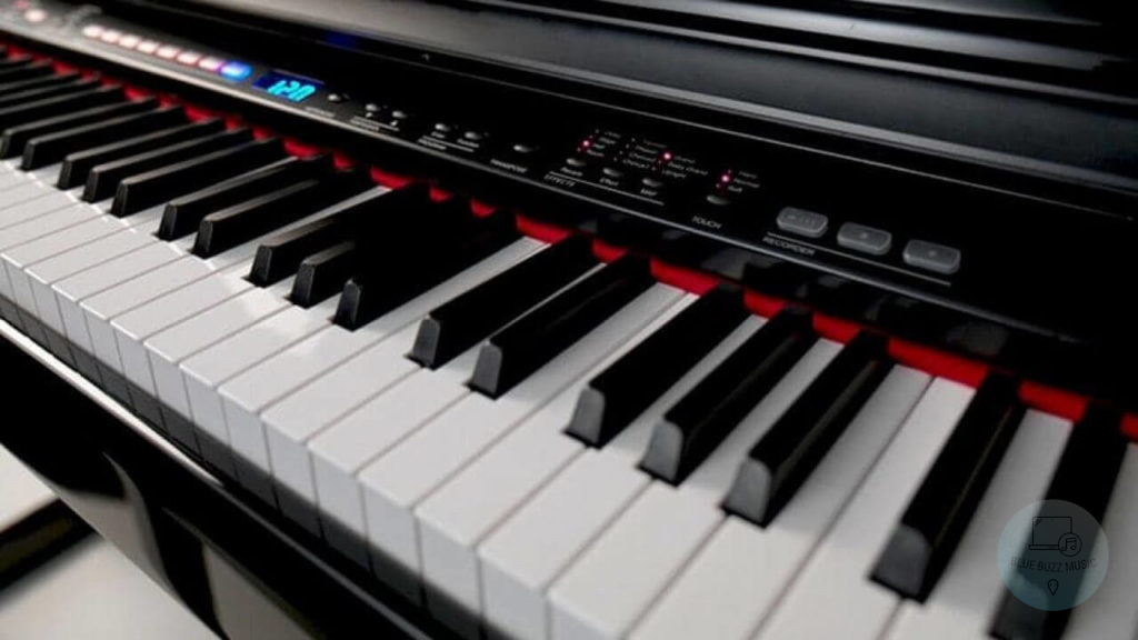 13 Best Digital Pianos with Weighted Keys