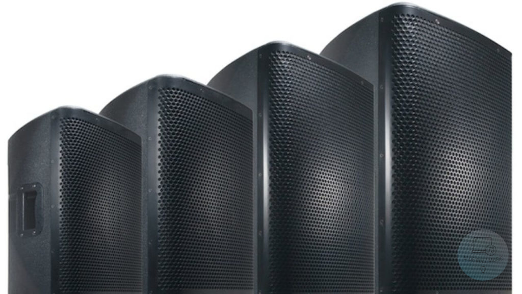 5 Best Powered Speakers for Live Band Performances