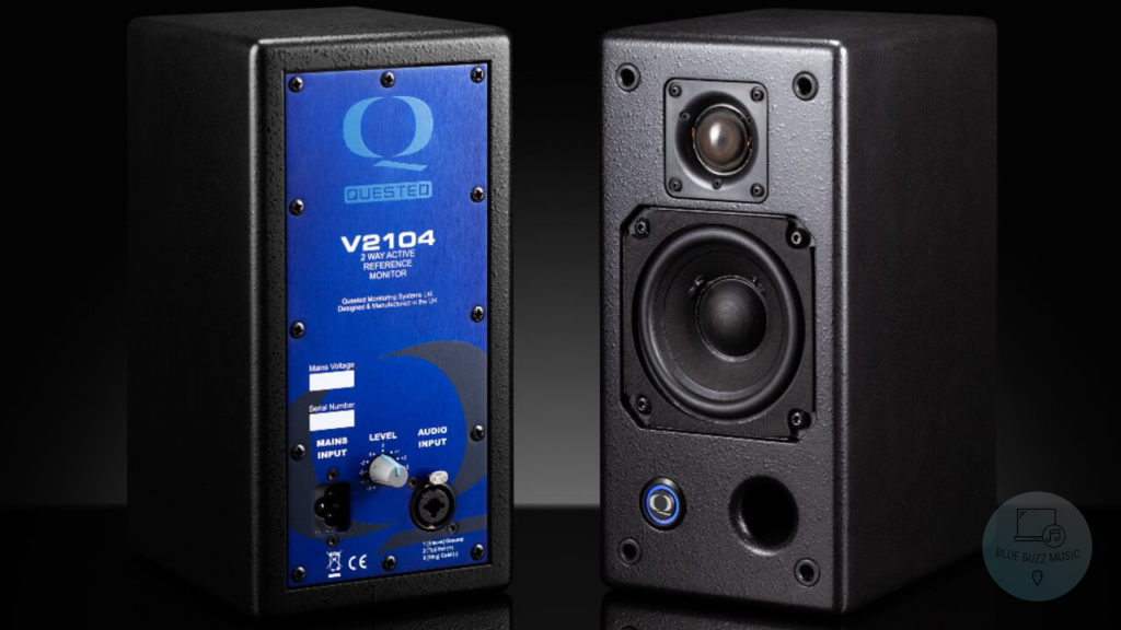 How to Choose the Best Nearfield Studio Monitors