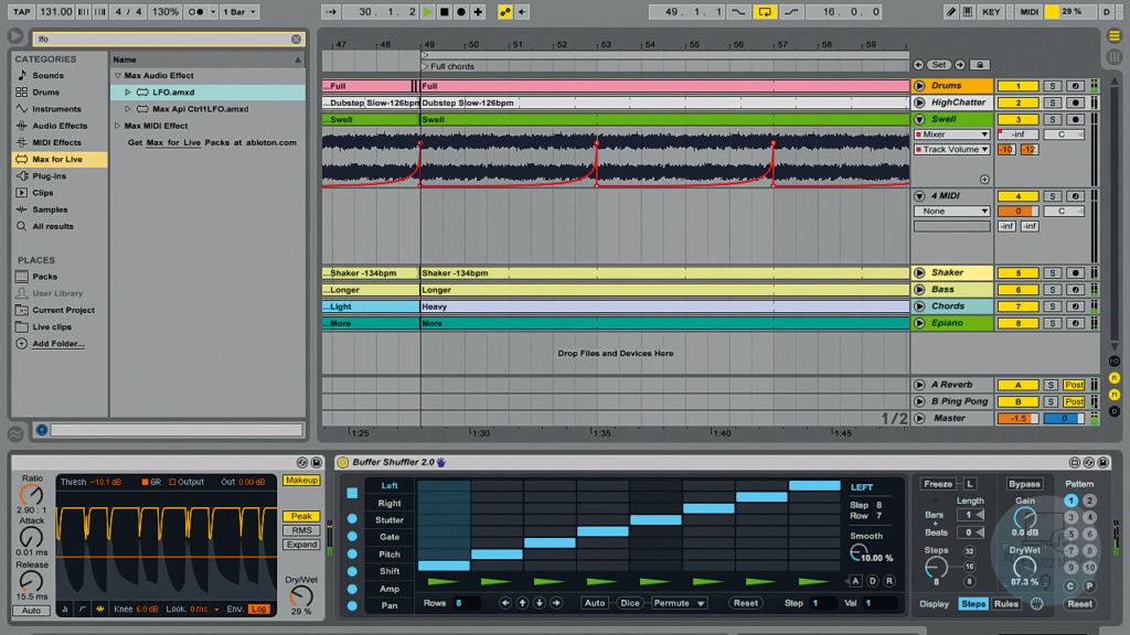 Does Ableton Live Have a Free Trial - installation, limiations, ableton trial period