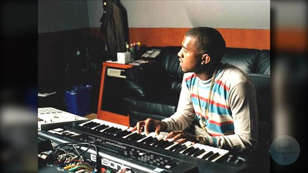 What DAW Does Kanye West Use to make beats, mix, and sample