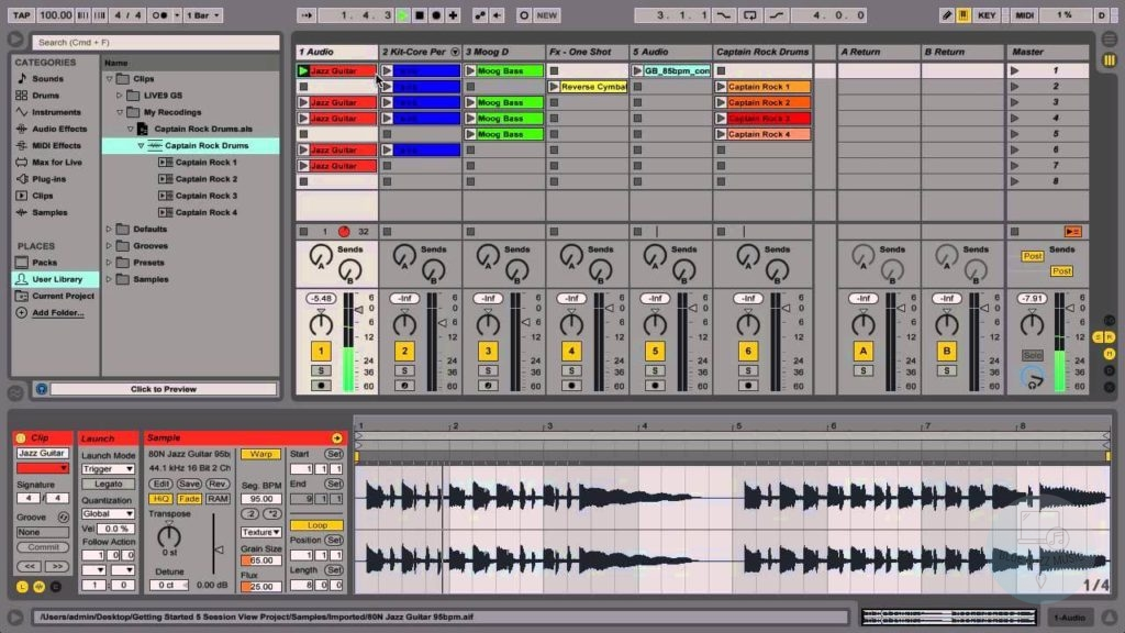 What Happens When Ableton Trial Ends - what restrictions, limitations