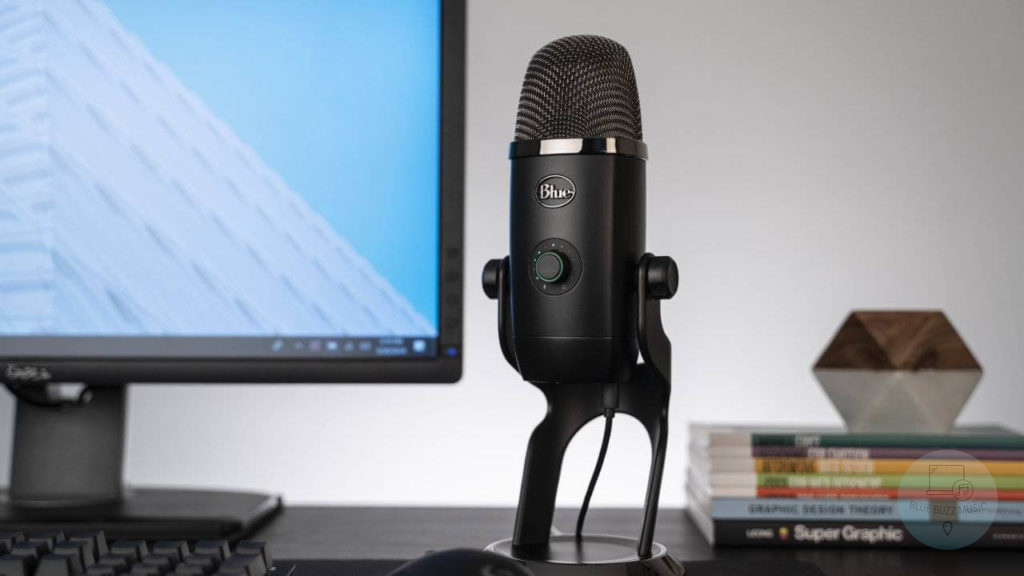 9 Best Mic Stands for Blue Yeti