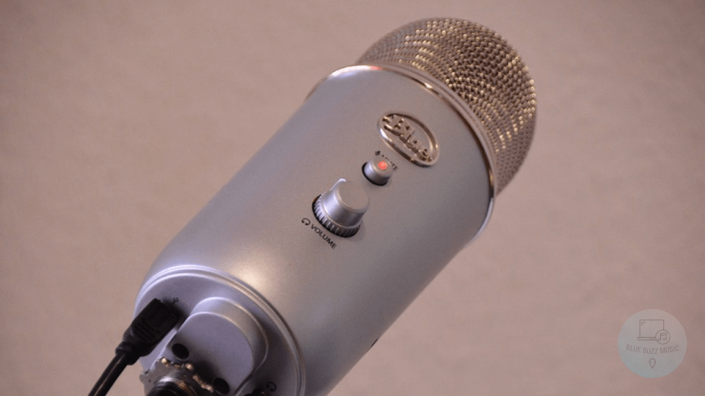 Buyers Guide - What's the Best Mic Stand For a Blue Yeti