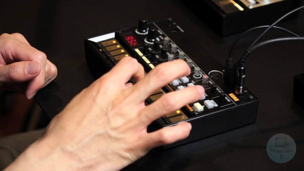 5 Best Beat Machines for Beginners