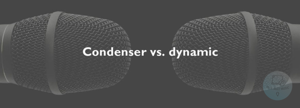 Dynamic VS Condenser Microphones in beatboxing - which one is better