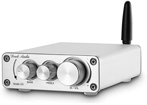 Nobsound G3 - good portable metal durable bluetooth wireless phono preamp