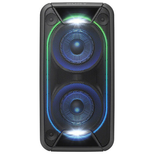 Sony GTKXB90 - best party speakers under 200 with bass