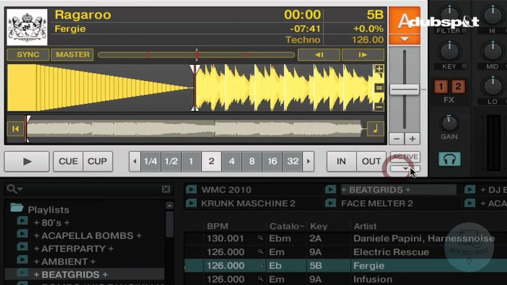 what mixers are compatible with traktor dj software
