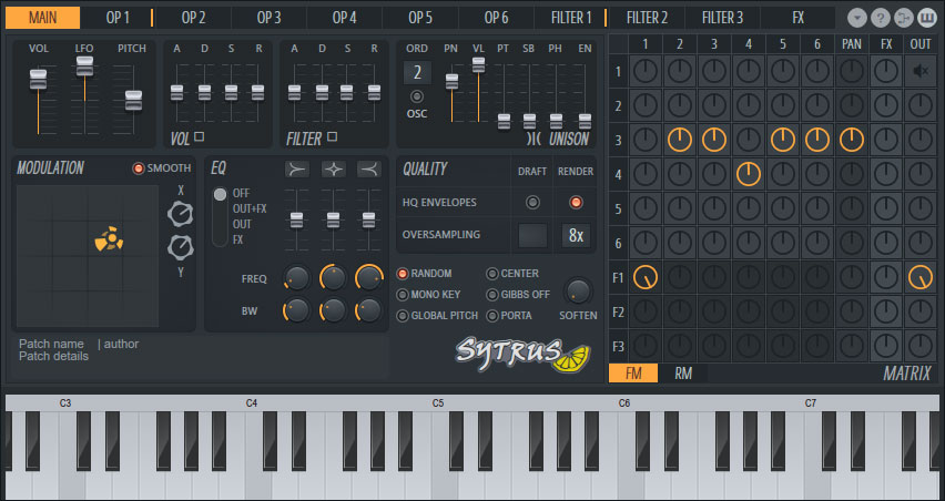 6 Best Free Sytrus Presets - Where to Download Sytrus free presets