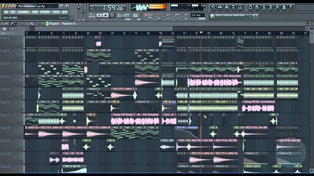 What DAW Software Does Metro Boomin Use to mix and master his beats