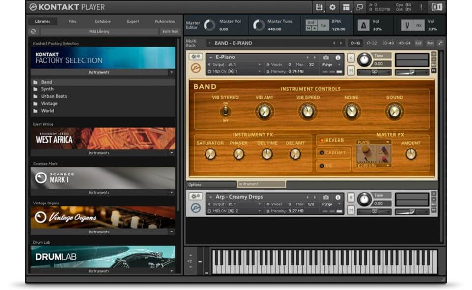 What DAW VST Plugins Does Kenny Beats Use to make music