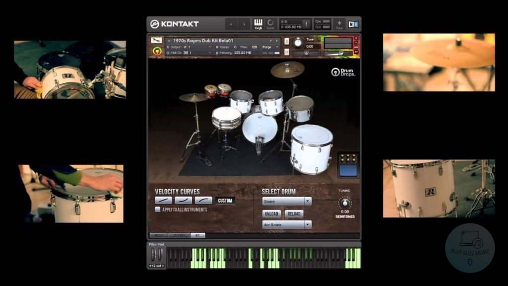 best free drum kits, loops, and sample packs for fl studio, ableton, logic, pro tools, reaper, cubase