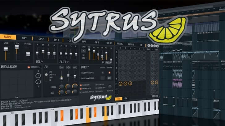 best free lo-fi sytrus presets for edm