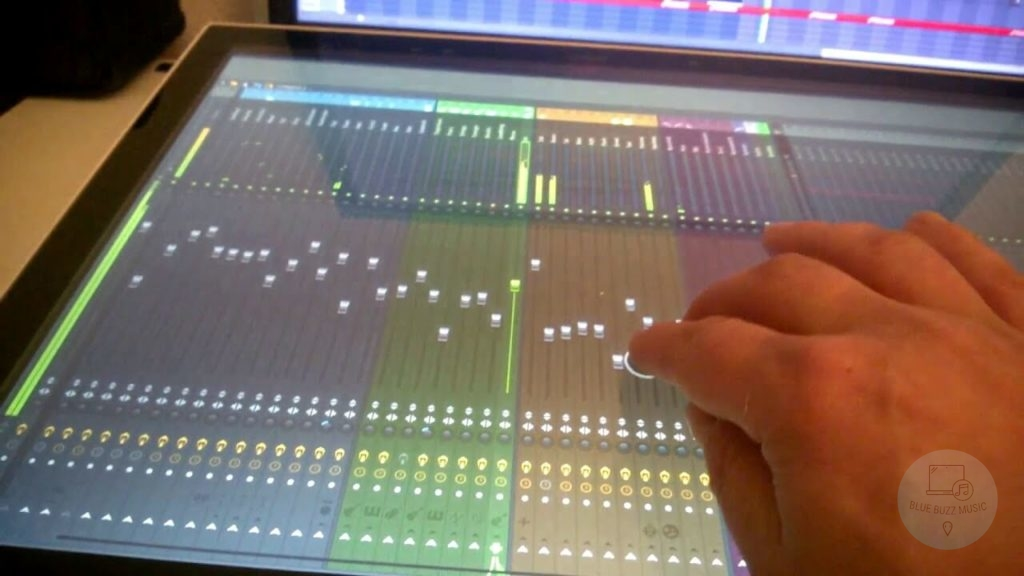 does hans zimmer use midi controller for his movie soundtrack - which midi controller does hans zimmer use