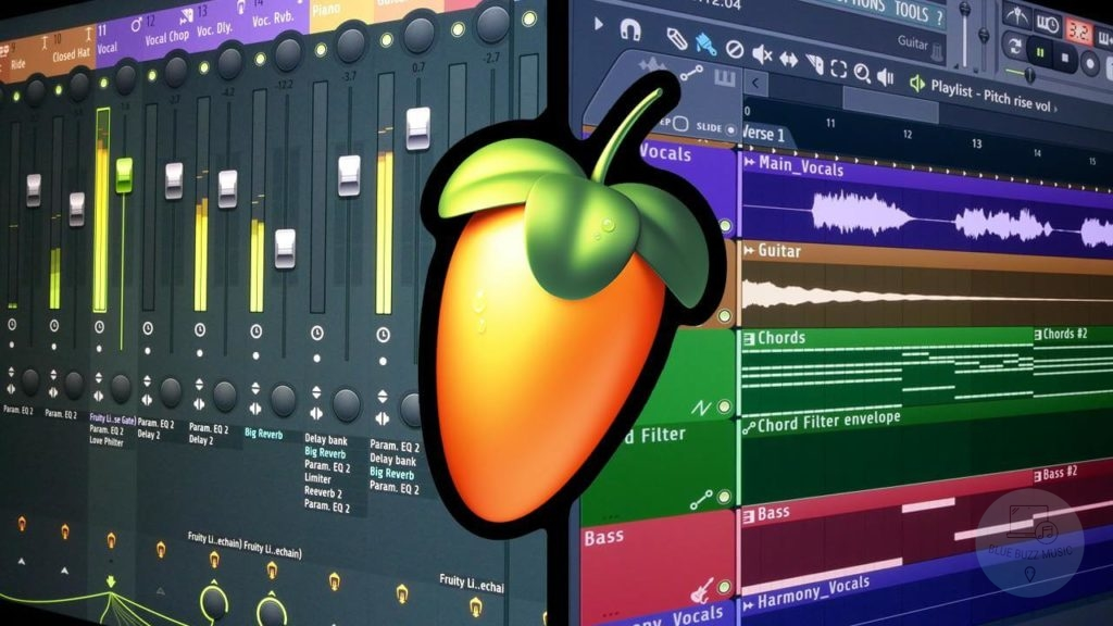 fl studio skins themes selector for mac and windows