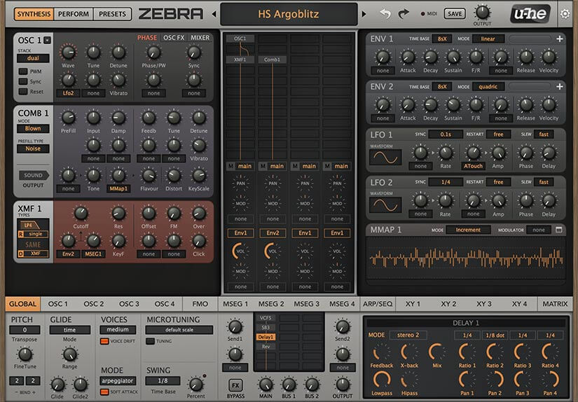 what vst plugins does hans zimmer use to write soundtracks for movies